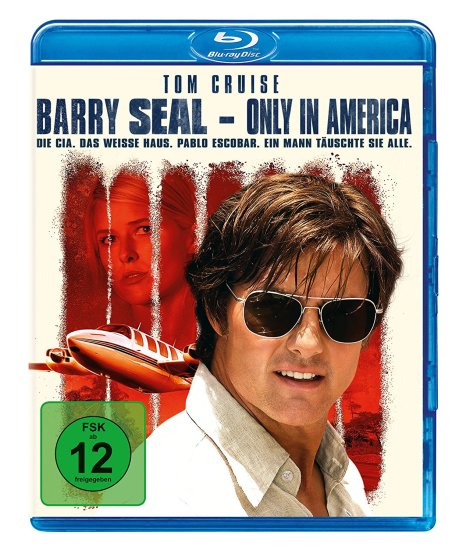 Barry Seal