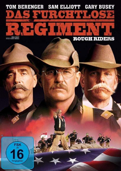 Das Furchtlose Regiment