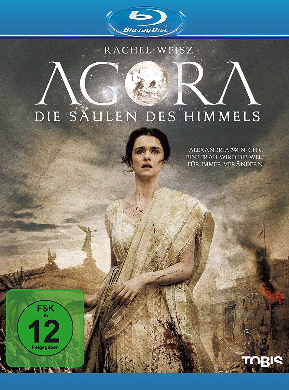 Agora- Die Säulen des Himmels