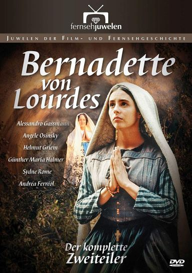 Bernadette von Lourdess