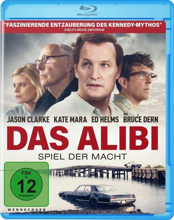 Das Alibi Film