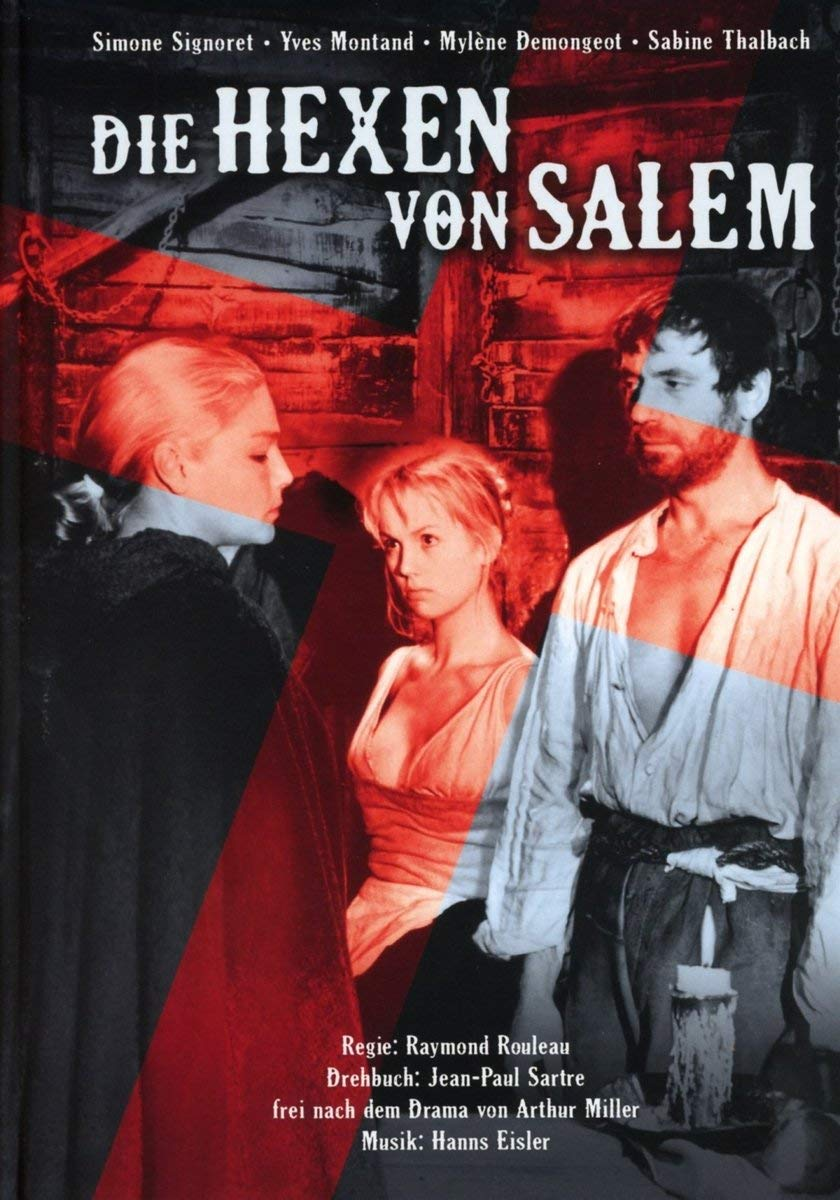 Salem Hexen