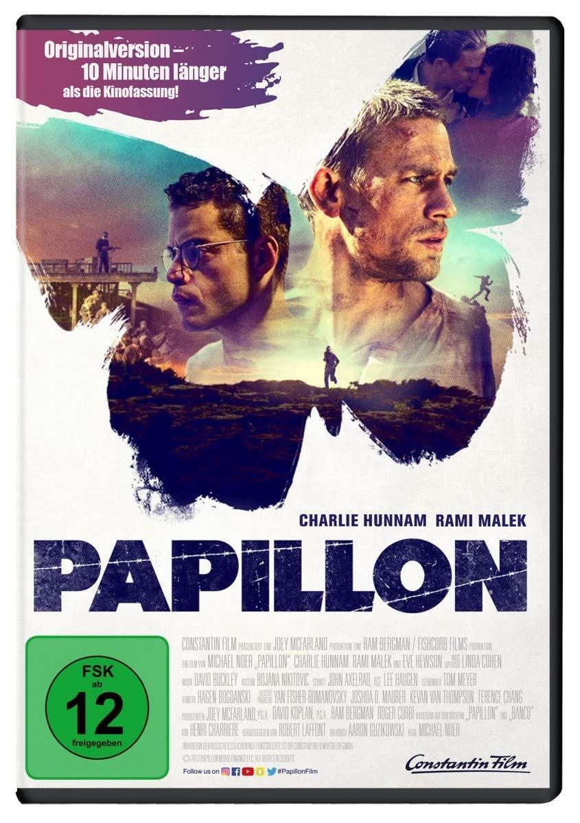 Papillon (29.11)
