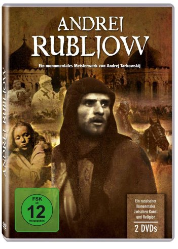 Andrei Rubljow