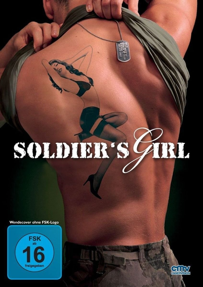 Soldiers Girl