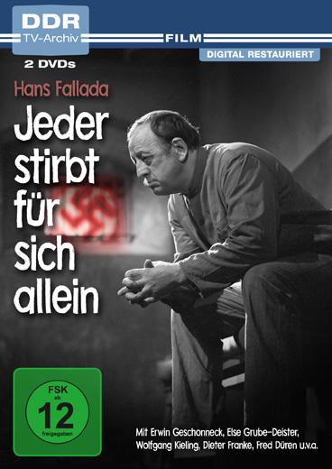 Jeder stirbt für sich allein (DDR)