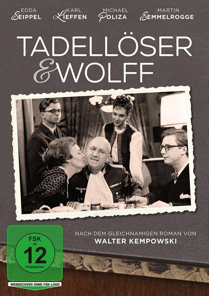 Tadellöser und Wolff