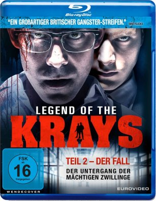 Legend of the Krays 2 Der Fall