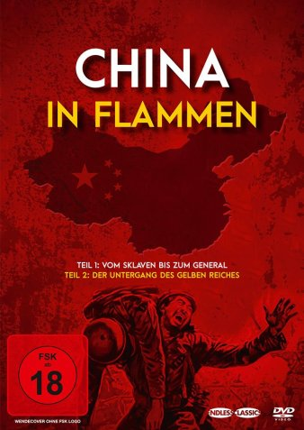 China in Flammen