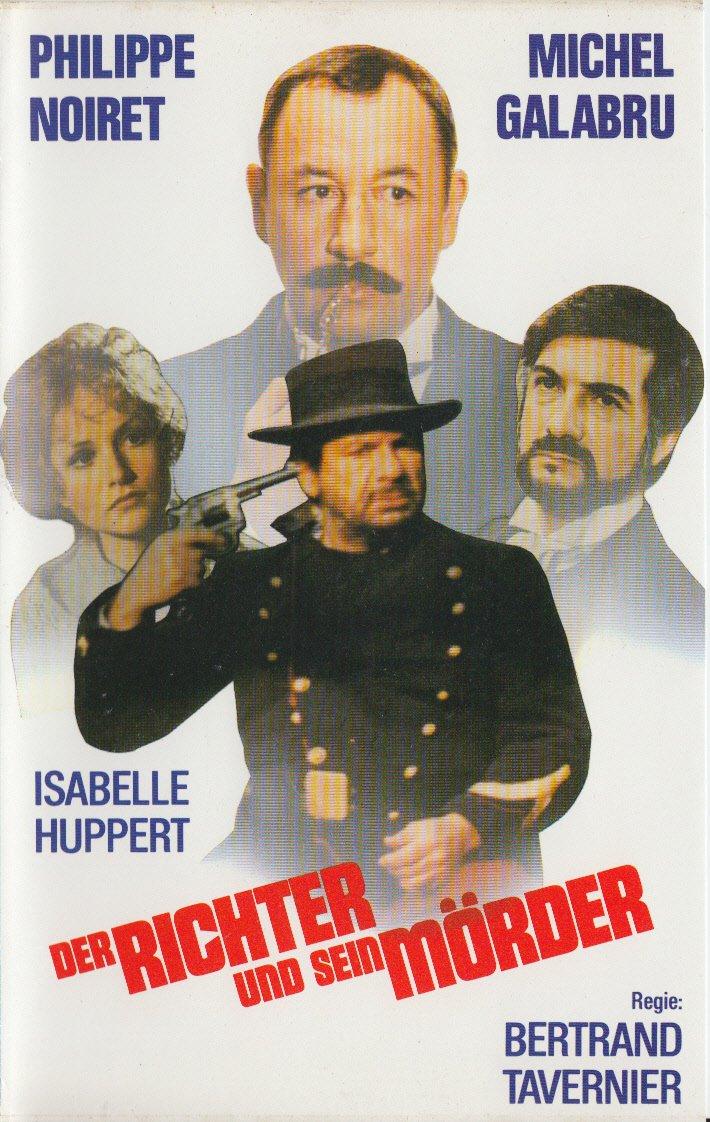 Der Richter Film
