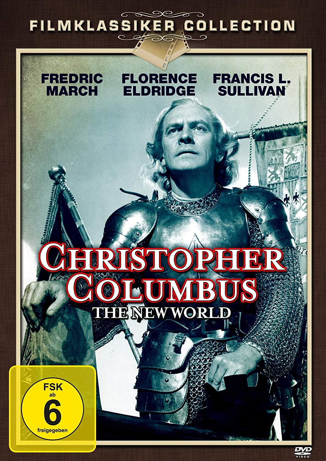 Christopher Columbus 1949
