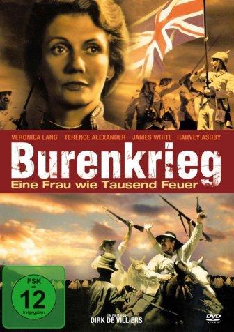 Burenkrieg - Eine Frau wie Tausend Feuer