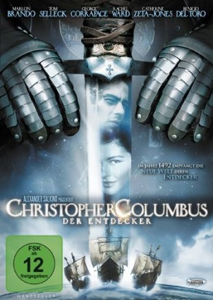 Christopher Columbus der Entdecker