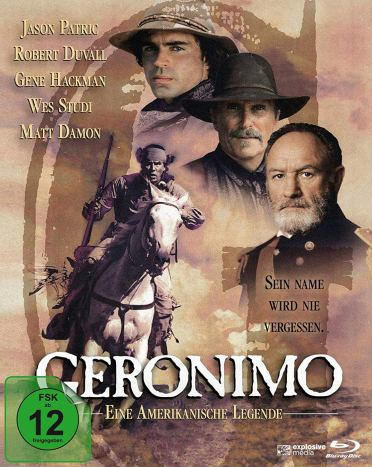 Geronimo - Eine amerikanische Legende
