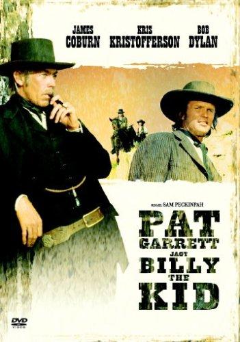 Pat Garrett jagd Billy the Kid