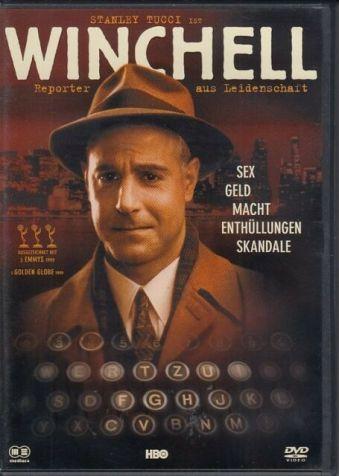 Winchell - Reporter aus Leidenschaft