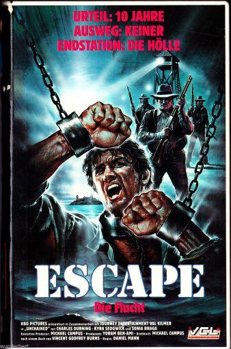 Escape - Die Flucht
