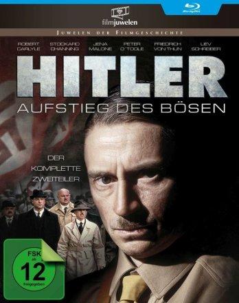 Hitler Aufstieg des Bösen