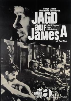 Jagd auf James A