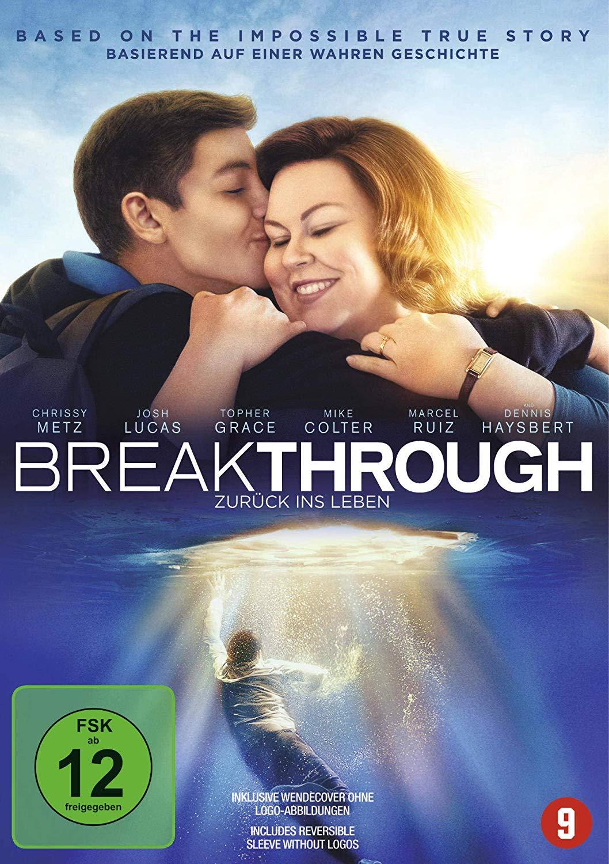Breakthrough Zuruck Ins Leben Amerikanisches Drama Biografie Aus Dem Jahr 2019 Filme Wahre Begebenheiten