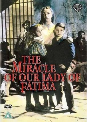 Die Heilige von Fatima
