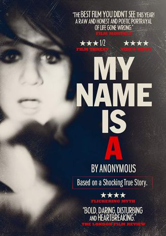 My Name Is A By Anonymus