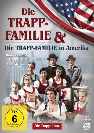 Die Trapp Familie