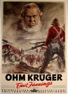 Ohm Krüger