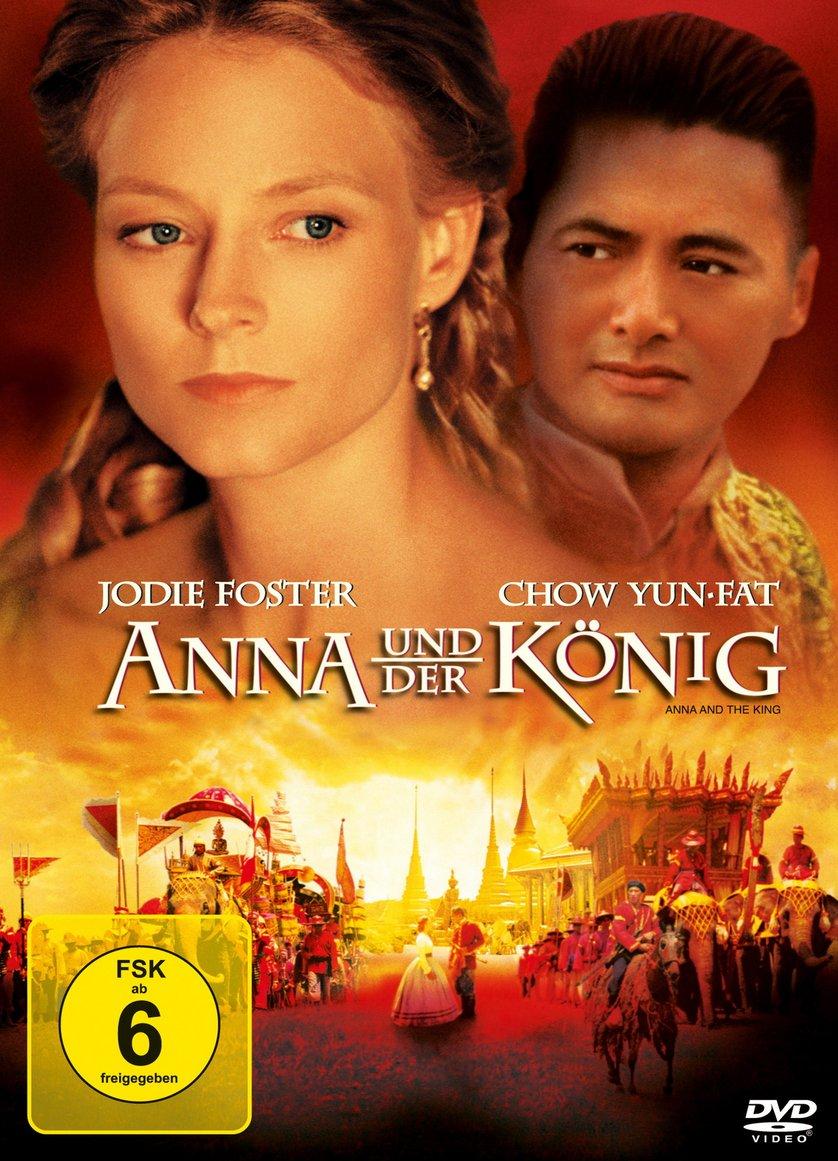 Anna und der könig 1999