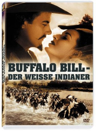Bufflao Bill der weiße Indianer