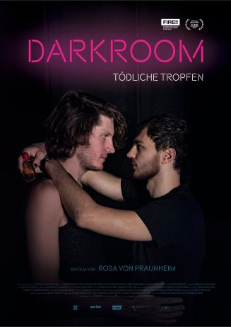 Darkroom Tödliche Tropfen