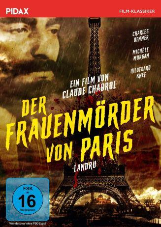 Der Frauenmörder von Paris