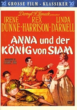 Anna und der König von Siam 1946
