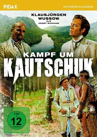 Kampf um Kautschuk