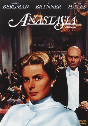 Anastasia yul brynner