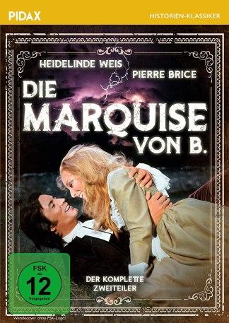 Die Marquise von B.