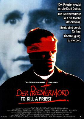 Der Priestermord