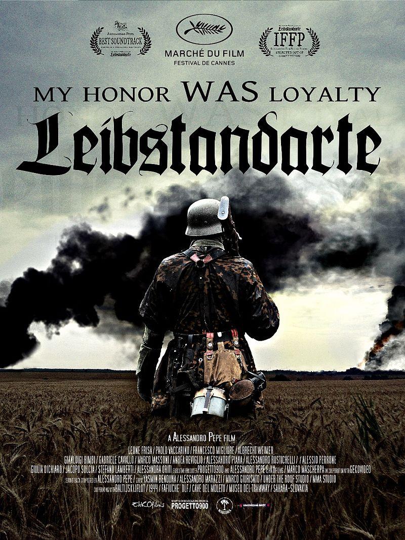 Locandina_My_honor_was_loyalty